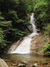 加賀津の滝
