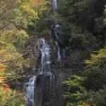 『常清滝』 広島で唯一選ばれた日本の滝百選(三次市作木町)