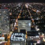 札幌『JRタワー展望室T38』の夜景!まさに光の海!!