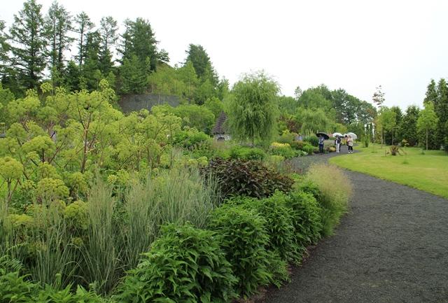 上野ファーム「ノームの庭」