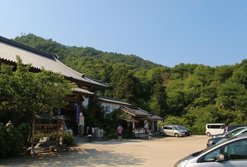 観音寺、本堂