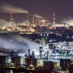 『大竹市の工場夜景』最高の工場夜景を求め撮影スポット探検!!