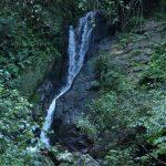 『鬼の釜滝』気軽に行ける滝ではなかった・・・(北広島町長笹)