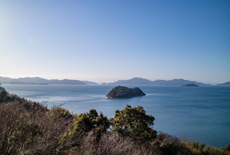 小芝島(ハート島)