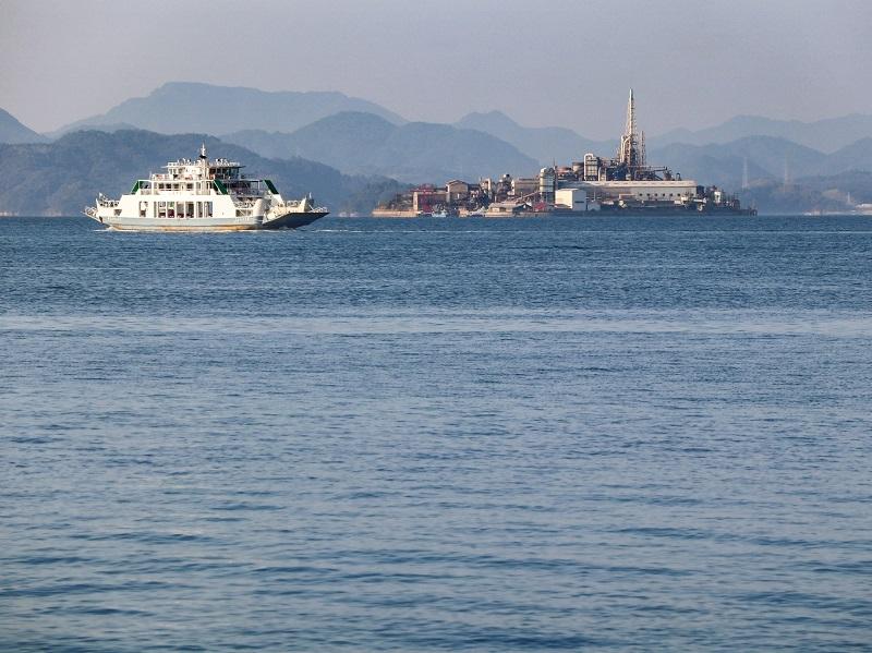契島(ちぎりしま)